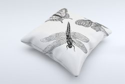 Insects – Vintage Engraving Illustrations 07