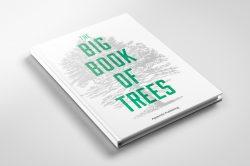 Trees – Vintage Engraving Illustrations 09