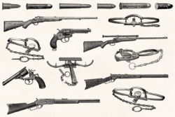 Hunting – Vintage Engraving Illustrations by Graphic Goods 09