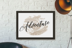 Adventure – Vintage Engraving Illustrations 04