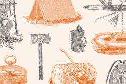Adventure – Vintage Engraving Illustrations 05