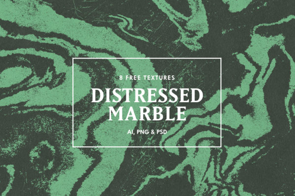 Distressed Marble Texture preview 01