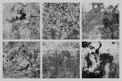 Grunge Concrete – Free Texture Pack by Graphic Goods 06