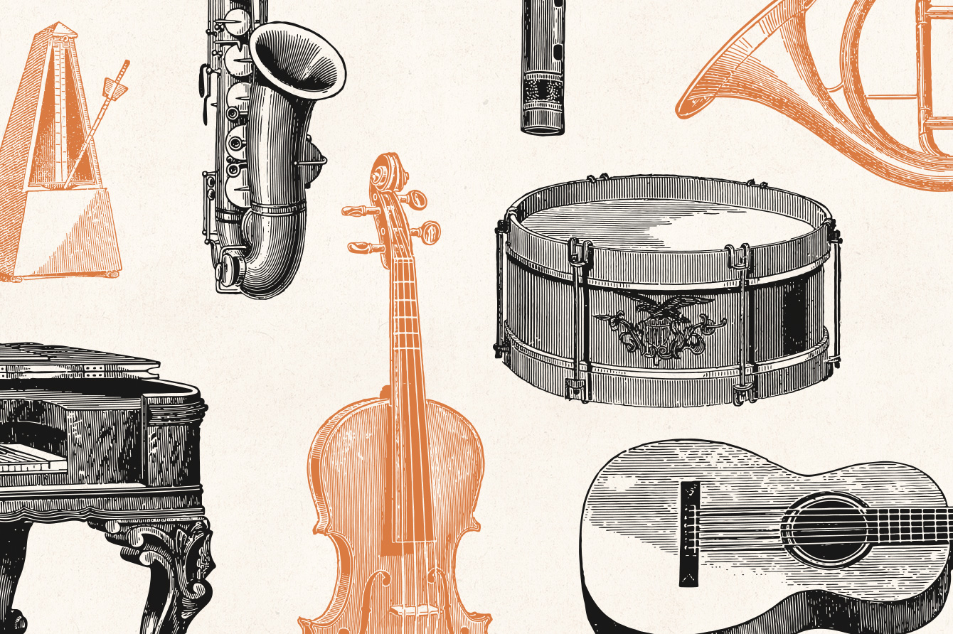 Used Musical Instruments And Gear Sources in