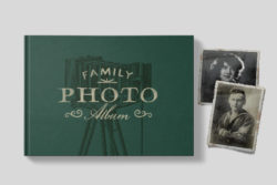 Photography Vintage Illustration Set 007